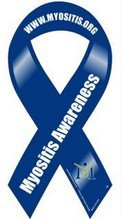 Link to Myositis awareness org
