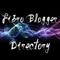 Link to Fibro Bloggers Directory